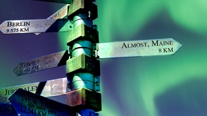 Westminster Community Playhouse: Almost, Maine at Westminster Community Playhouse