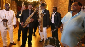 Prairie Center for the Arts: Dirty Dozen Brass Band at Prairie Center for the Arts