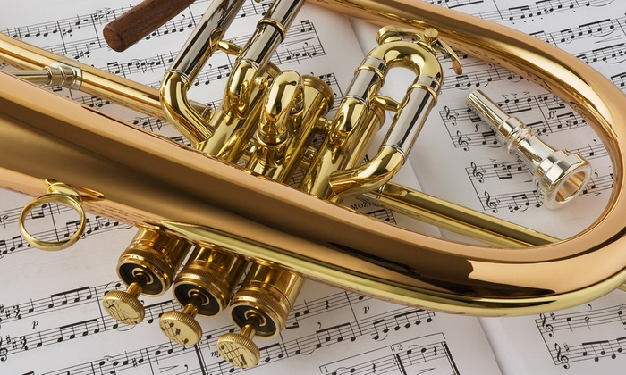 St. Andrew United Methodist Church - Highlands Ranch: Colorado Wind Ensemble: Chamber Music at St. Andrew United Methodist Church