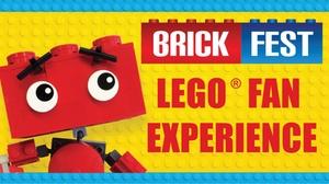 George R. Brown Convention Center : Brick Fest Live: LEGO Experience at George R. Brown Convention Center