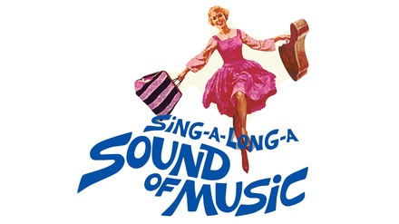 The Sound of Music Sing-Along at Center Stage