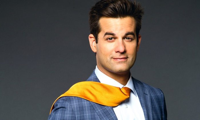 Irvine Improv at the Irvine Spectrum Center - Lake Forest: Comedian Michael Kosta at Irvine Improv at the Irvine Spectrum Center