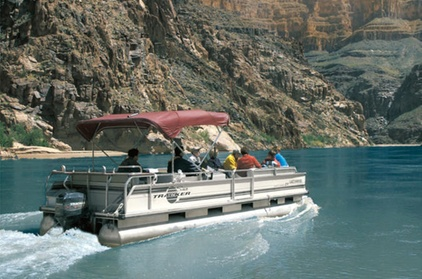 Grand Canyon Helicopter Tour and Colorado River Boat Ride db5e73c4-ca1f-4d25-a6be-e6b82d3627b2