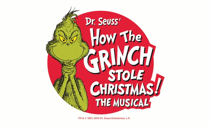 Hanover Theatre for the Performing Arts - Hanover Theatre for the Performing Arts: Dr. Seuss' How The Grinch Stole Christmas! The Musical at Hanover Theatre for the Performing Arts