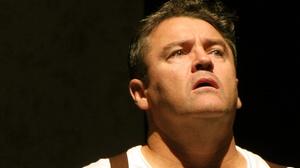 Live Oak Theatre: The Seafarer at Live Oak Theatre