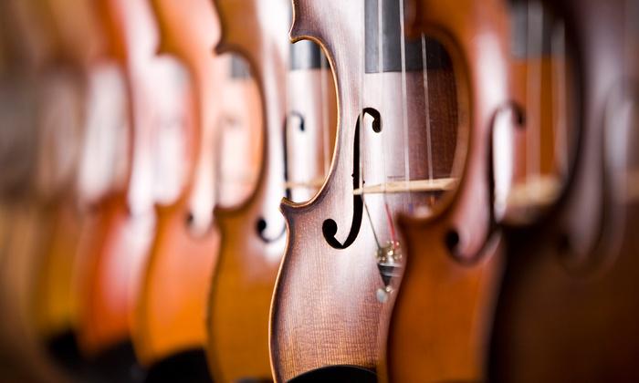 Batavia Fine Arts Centre - Big Woods Marmion: Fox Valley Orchestra's Songs of Love & War at Batavia Fine Arts Centre