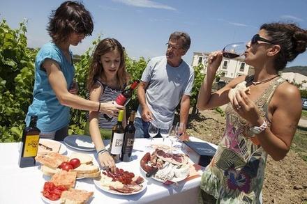 Sconto Tour & Giri Turistici Groupon.it Tour privato di 6 ore di tre aziende vinicole dell'Etna con degustazione