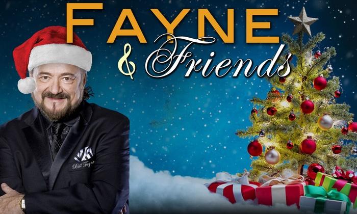 Ron DeCar's Event Center - Ron Decar's Event Center: Fayne & Friends at Ron DeCar's Event Center