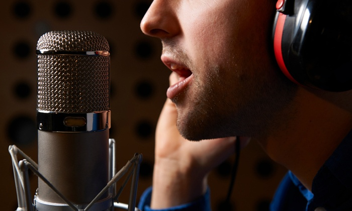 Boston Hotel Buckminster  - Boston, MA: Getting Paid to Talk: An Introduction to Voice-Over