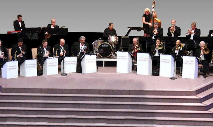 Carlsbad Community Church - Carlsbad: A Tribute to the Big Band Era at Carlsbad Community Church