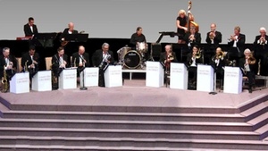 Carlsbad Community Church: A Tribute to the Big Band Era at Carlsbad Community Church
