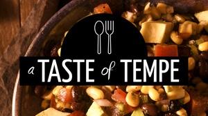 Tempe Neighborhood - Lunch Tour: A Taste of Tempe Food Tour -- Walking Tour at Tempe Neighborhood - Lunch Tour