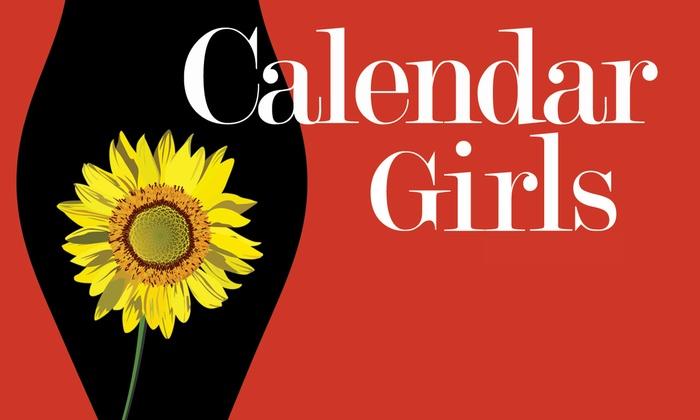 Phoenix Theatre - Mainstage Theatre - Phoenix: Calendar Girls at Phoenix Theatre - Mainstage Theatre