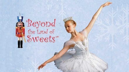 Beyond the Land of Sweets at Herbst Theatre at the San Francisco War Memorial Building