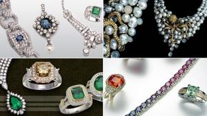San Mateo County Event Center: International Gem and Jewelry Show at San Mateo County Event Center