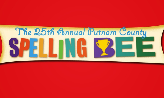 Bucks County Playhouse - Glen Afton and The Island: The 25th Annual Putnam County Spelling Bee at Bucks County Playhouse