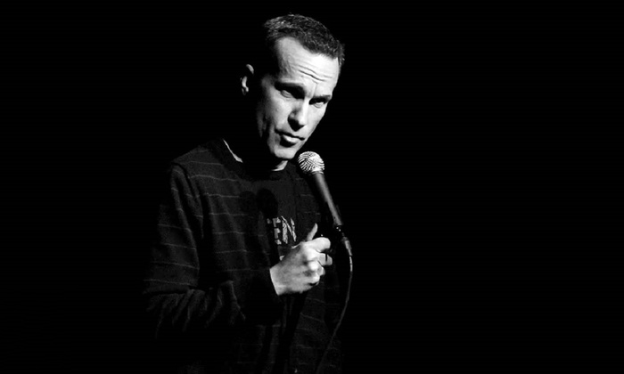 The American Comedy Co. - Central San Diego: Comedian Jimmy Pardo at The American Comedy Co.