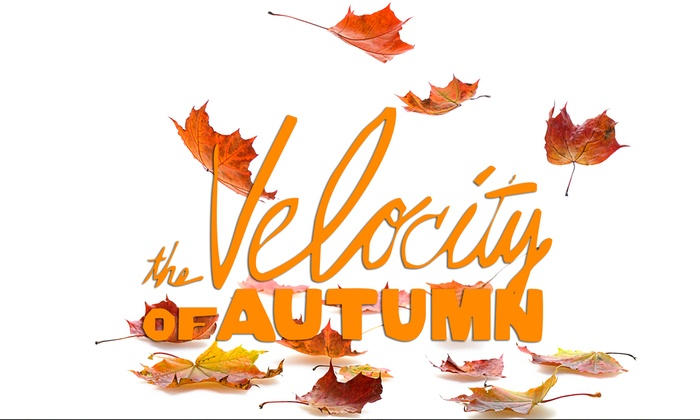 The Velocity of Autumn at Old Log Theatre