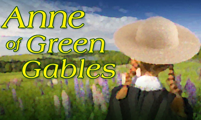 Provision Theater - University Village - Little Italy: Anne of Green Gables at Provision Theater