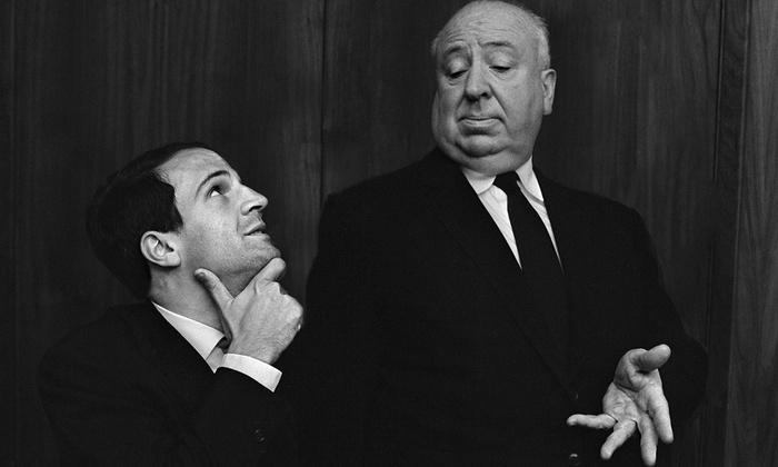 Leonard Nimoy Thalia, Symphony Space - Upper West Side: Hitchcock/Truffaut at Leonard Nimoy Thalia, Symphony Space