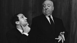 Leonard Nimoy Thalia, Symphony Space: Hitchcock/Truffaut at Leonard Nimoy Thalia, Symphony Space