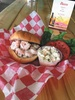 THE CRAB POT BAR & GRILL - North Central Hollywood: $10 For $20 Worth Of Seafood Dining