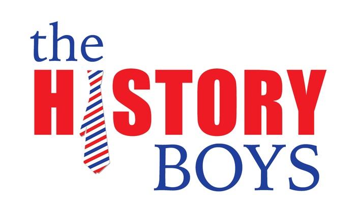 Gunston Arts Center - Long Branch Creek: The History Boys at Gunston Arts Center