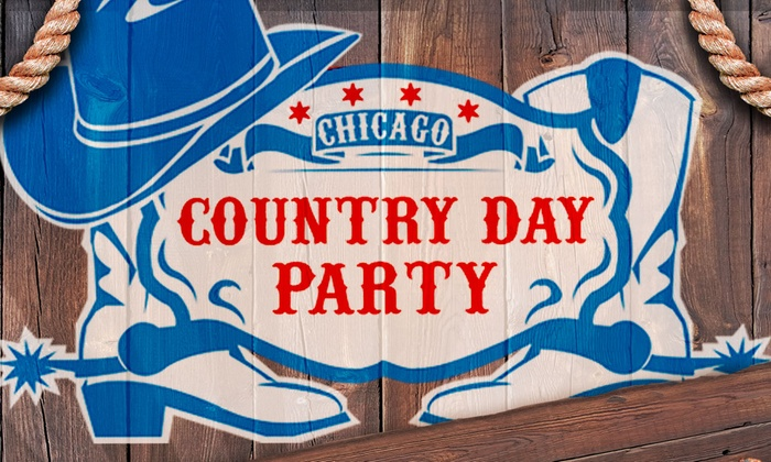 Old Crow Smokehouse - River North: Country Day Party at Old Crow Smokehouse