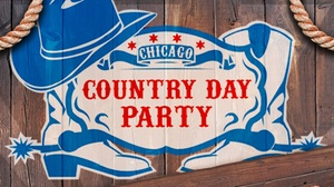 Old Crow Smokehouse: Country Day Party at Old Crow Smokehouse