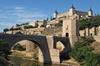 Toledo a su propio ritmo desde Madrid