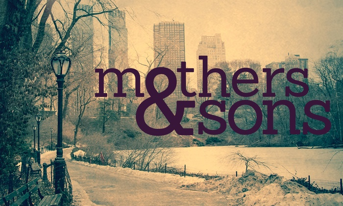 Northlight Theatre - Barcelona: Mothers and Sons at Northlight Theatre