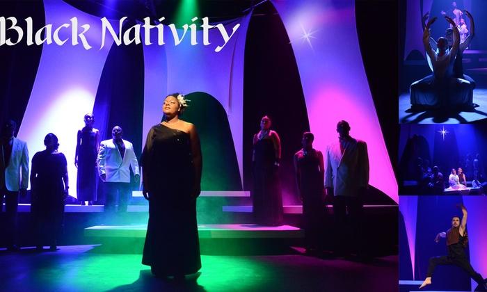 Black Theatre Troupe - Eastlake Park: Black Nativity by Langston Hughes at Black Theatre Troupe
