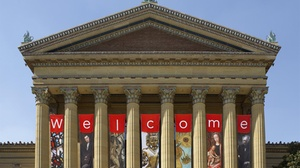 Philadelphia Museum of Art: Philadelphia Museum of Art at Philadelphia Museum of Art
