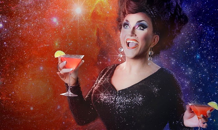 The Laurie Beechman Theatre - Hell's Kitchen: BenDeLaCreme's Cosmos at The Laurie Beechman Theatre