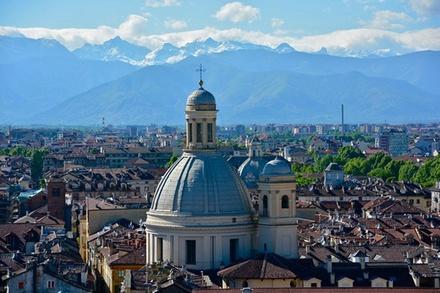 Deal Tour & Giri Turistici Groupon.it Torino vista dagli occhi di un abitante: tour privato personalizzato