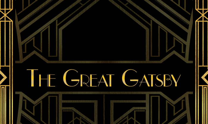 Dr.  A. J. Ferlazzo Building - Garfield Estates: The Great Gatsby at Dr. A. J. Ferlazzo Building