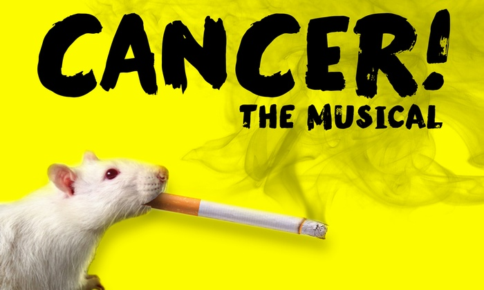 Second City Studio Theatre - Central Hollywood: Cancer! The Musical at Second City Studio Theatre
