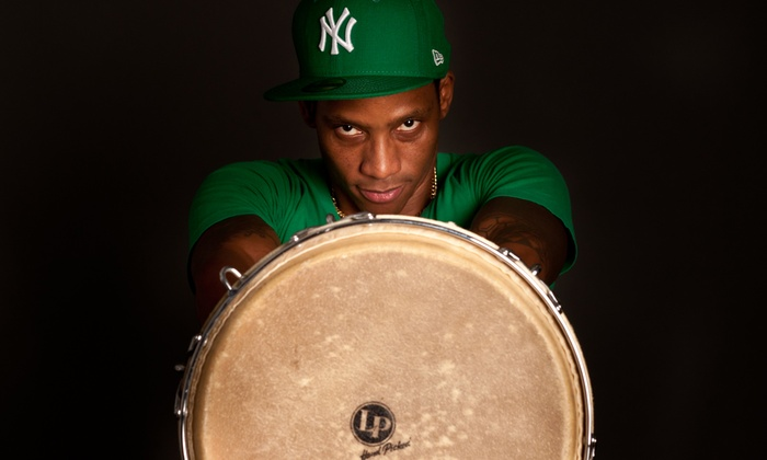 The Broad Stage at the Santa Monica College Performing Arts Center - Mid-City: The Pedrito Martinez Group at The Broad Stage at the Santa Monica College Performing Arts Center