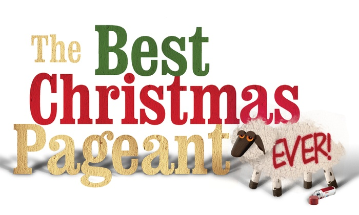 SteppingStone Theatre - Summit - University: The Best Christmas Pageant Ever at SteppingStone Theatre