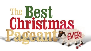 SteppingStone Theatre: The Best Christmas Pageant Ever at SteppingStone Theatre