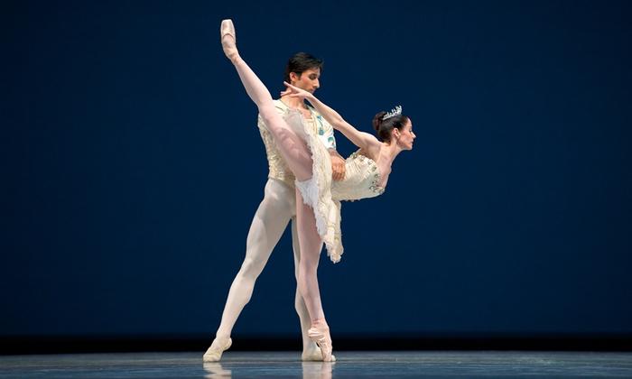 War Memorial Opera House - Northeast San Francisco: San Francisco Ballet 3-Show Package at War Memorial Opera House
