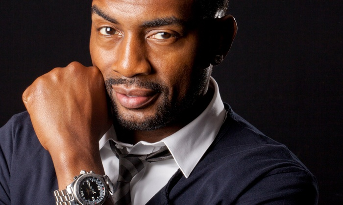 Parlor Live Seattle  - Central Business District: Comedian Bill Bellamy at Parlor Live Seattle