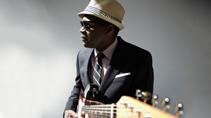 Crest Theatre: The Robert Cray Band at Crest Theatre