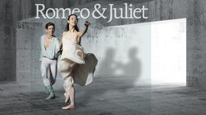 Keller Auditorium: Romeo & Juliet at Keller Auditorium