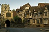 Lord Leycester Hospital - visit the historic tudor buildings and ga...