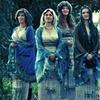 Kitka Women's Vocal Ensemble: Wintersongs