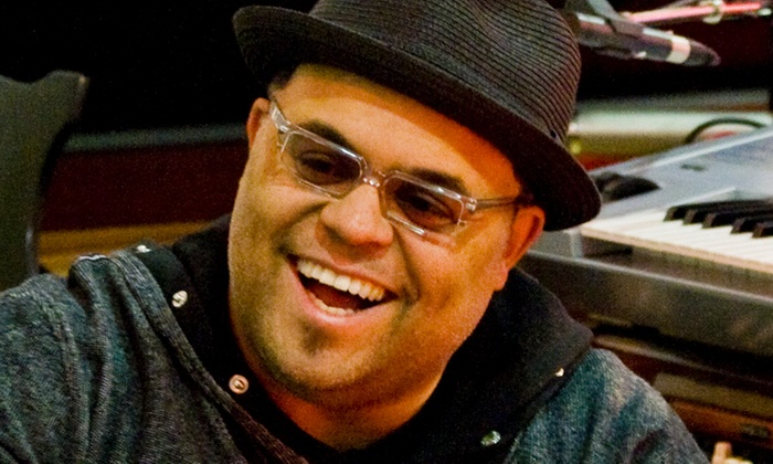 Saban Theatre - Saban Theatre: Israel Houghton at Saban Theatre