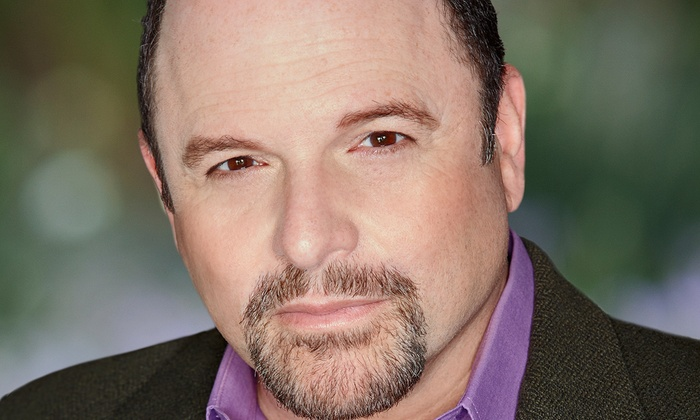 Jacobs Music Center - Central San Diego: Singer-Actor Jason Alexander at Jacobs Music Center