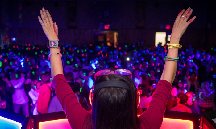The Greatest Bar - Downtown: Quiet Clubbing Party in Boston at The Greatest Bar