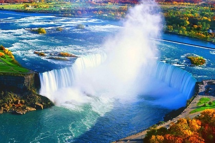 Private Tour of Niagara Falls with Hornblower Boat Cruise photo